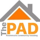 The Pad roommate community housing by MyRoommatePad.com  is a roommate finder and housing search service. It offers an effective way for you to find affordable housing roommates , housemates , and rooms for rent.